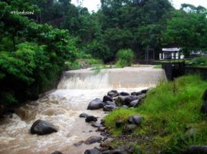 Cisolok River - Sukabumi